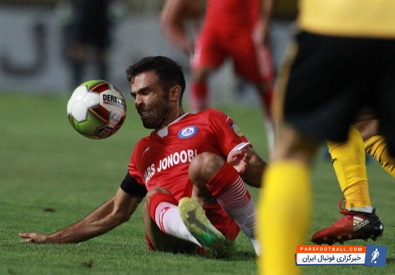 میثم نقیزاده