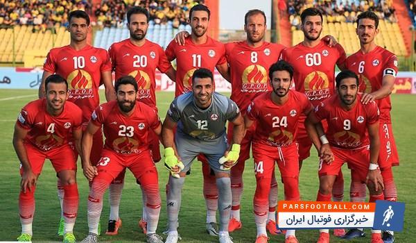 نفت تهران ؛ شکای عجیب باشگاه نفت تهران ؛ یک شرکت هواپیمایی هم به شاکیان نفت اضافه شد