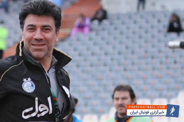 محمد نوازی ؛ پست اینستاگرام محمد نوازی در مورد ماه رمضان ؛ پارس فوتبال