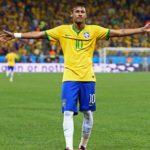 نیمار در تمرین برزیل مصدوم شد