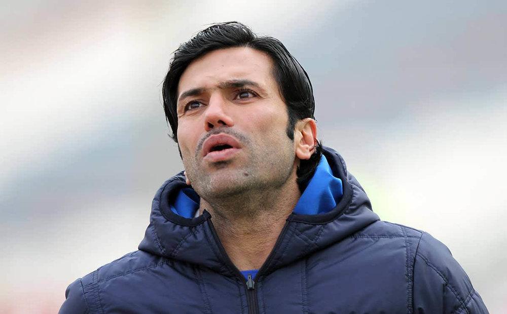 علیرضا واحدی نیکبخت ؛ اظهارات نیکبخت در مورد شرایط تیم ملی بعد از دیدار برابر مراکش