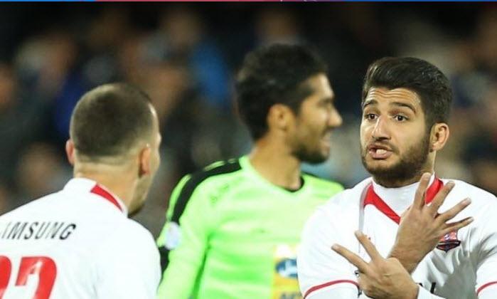 محمد اوسانی هشت گل به استقلال زده است ؛ پارس فوتبال ؛ خبرگزاری فوتبال ایران