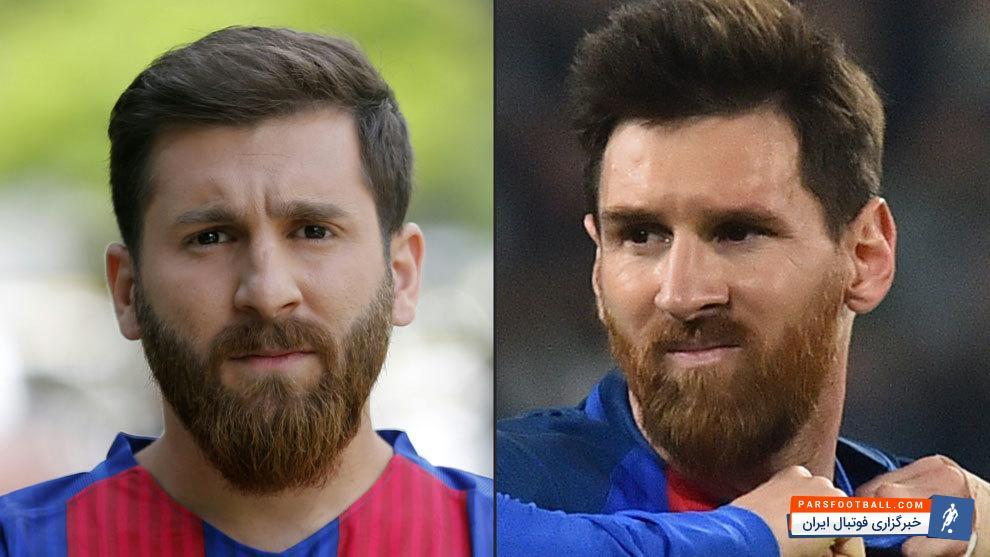 رضا پرستش : مسی از دست ایرانی ها ناراحت است ؛ خبرگزاری فوتبال ایران