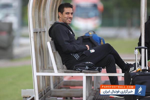 افشین پیروانی اعتقاد دارد مسئولان باشگاه به شکل جدی برای رفع محرومیت او تلاش نکردند
