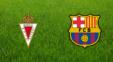 خلاصه بازی بارسلونا و مورسیا