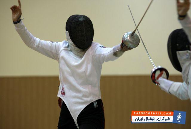 فائزه رفیعی : بازیهای آسیایی جاکارتا میدان بزرگی است ؛ خبرگزاری فوتبال ایران