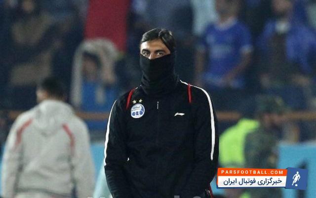 مهدی رحمتی ؛ سرمربی آلمانی نسخه مهدی رحمتی را پیچید ؛ خبرگزاری فوتبال ایران