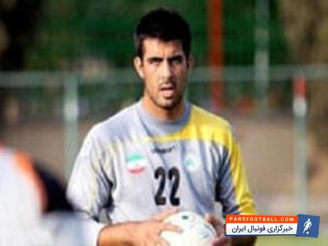 باقر صادقی: از بیرون تیم استرس می دهند ؛ پارس فوتبال ؛ خبرگزاری فوتبال ایران