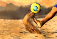 محمد علی مختاری - مسلم مسیگر - فوتبال ساحلی