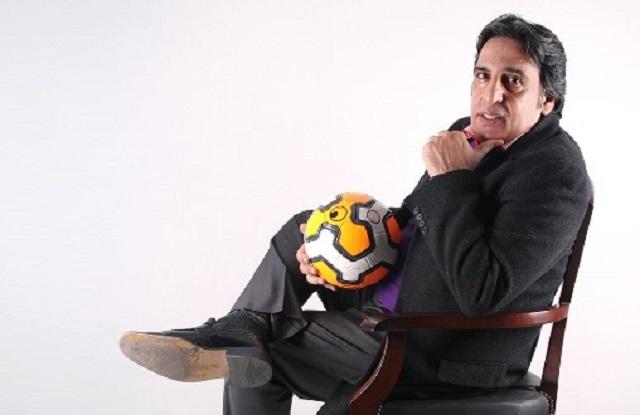 شاهین بیانی : هنوز مشکلات فنی در استقلال دیده میشود ؛ خبرگزاری فوتبال ایران