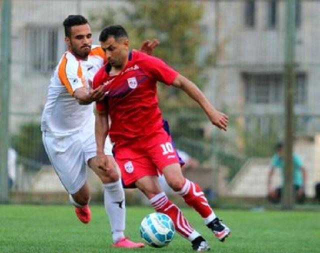 داوود شاهواروقی : هدفمان خوشحالی هواداران است | خبرگزاری فوتبال ایران
