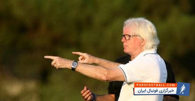 وینفرد شفر و تمجید از پاشازاده ؛ پارس فوتبال ؛ خبرگزاری فوتبال ایران