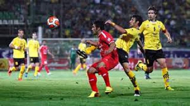 حسین عسگری : گل اول پرسپولیس به نفت آفساید بود ؛ خبرگزاری فوتبال ایران