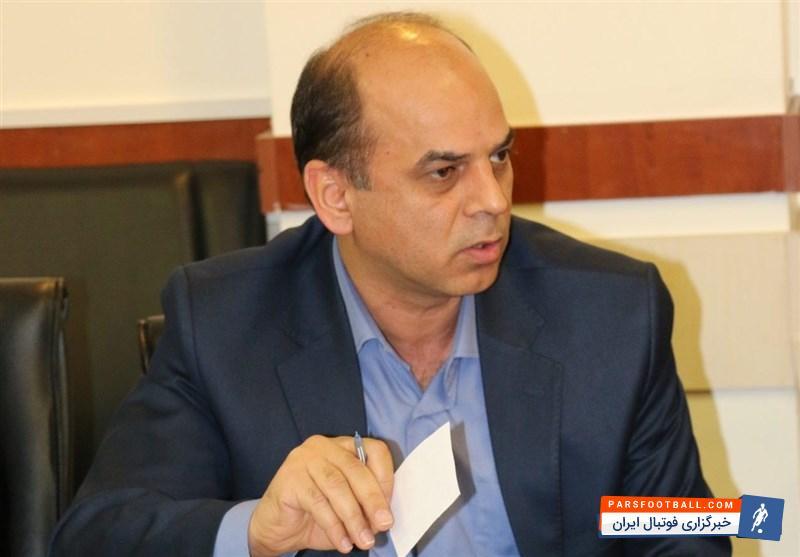 حیدر سلیمانی : گل اول پرسپولیس باید مردود اعلام میشد ؛ خبرگزاری فوتبال ایران