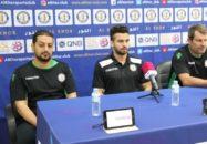 سروش رفیعی هافبک ایرانی تیم الخور قطر