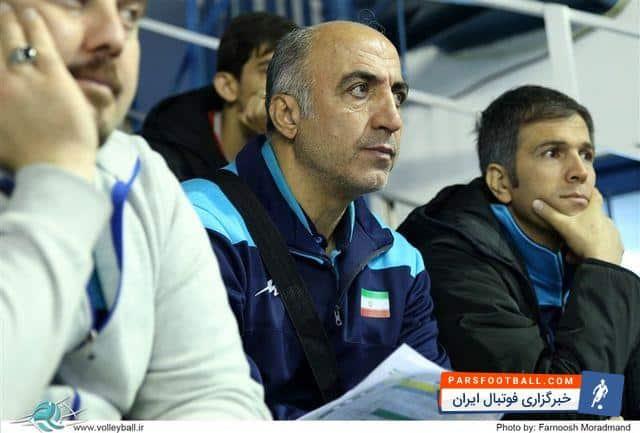 محمد وکیلی : برخیها نمیتوانند خوشحالی مردم را ببینند ؛ حبرگزاری فوتبال ایران