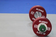 نعیم سلیمان اوغلو قهرمان سابق وزنه برداری جهان