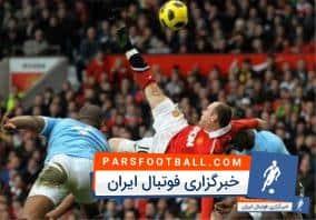 10 سوپر گل آکروباتیک تماشایی توسط بازیکنان مختلف در دنیای فوتبال