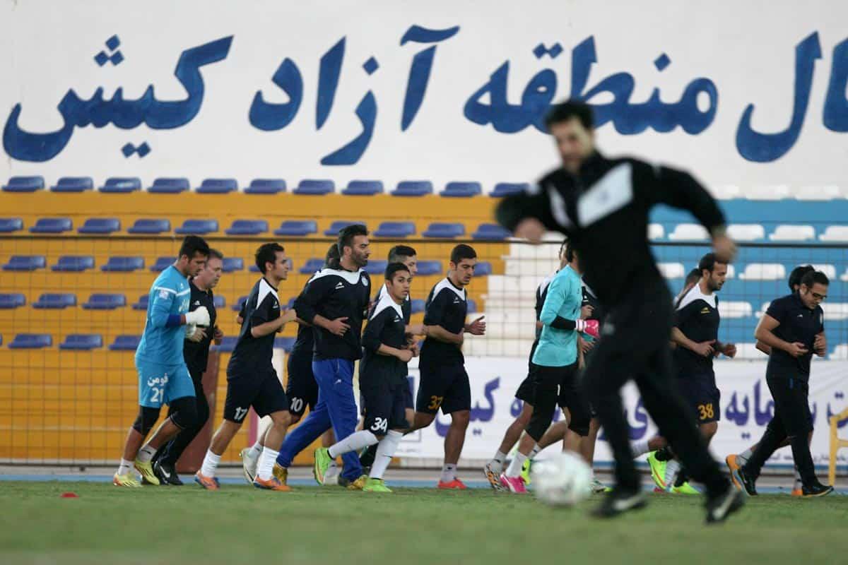 استقلال فردا استراحت می کند ، آبی پوشان پایتخت امروز به تهران بازگشتند
