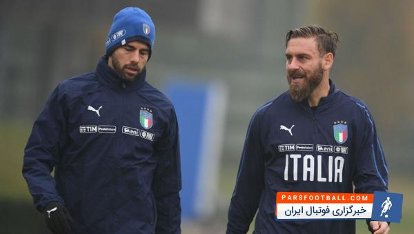 ایتالیا پس از 60 سال از صعود به جام جهانی باز ماند و عاملان این اتفاق اخراج شدند