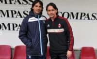 اینزاگی : امیدوارم فینال لیگ اروپا میان تیم های لاتزیو و میلان برگزار شود