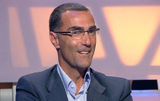 برگومی : از نظر من مورینیو بهترین گزینه برای بازگرداندن ایتالیا به روزهای اوج است