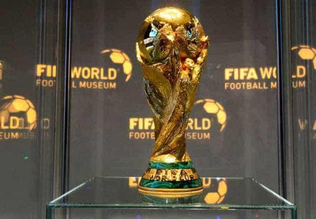 جام جهانی ؛ سیدبندی جام جهانی 2018 مشخص شد ؛ گروه آسان ایران در جام جهانی