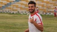 سروش رفیعی بازیکن الخور : امیدوارم که بتوانیم به جام جهانی قطر راه پیدا کنیم