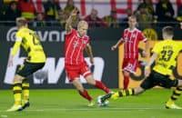 روبن بازیکن هلندی تیم فوتبال بایرن مونیخ به عنوان برترین بازیکن این هفته بوندس لیگا انتخاب شد