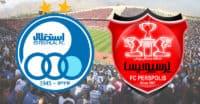 دو تیم فوتبال استقلال و پرسپولیس با محرومیت بازیکن از سوی کمیته انظباطی مواجه شدند