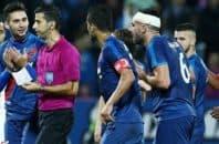 شجاعی بازیکن پانیونیوس به دلیل درگیری با هم تیمی اش یک ماه از همراهی تیمش محروم شد