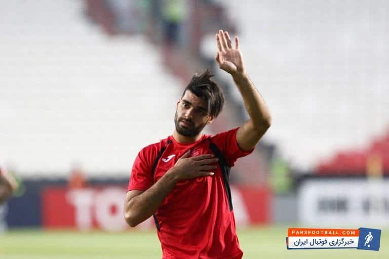 طارمی ؛ باشگاه همیشه حامی بازیکنان خود است اما نه درموارد غیرقانونی