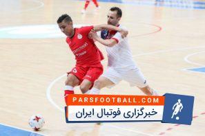 درخشش حسین طیبی در لیگ قهرمانان اروپا