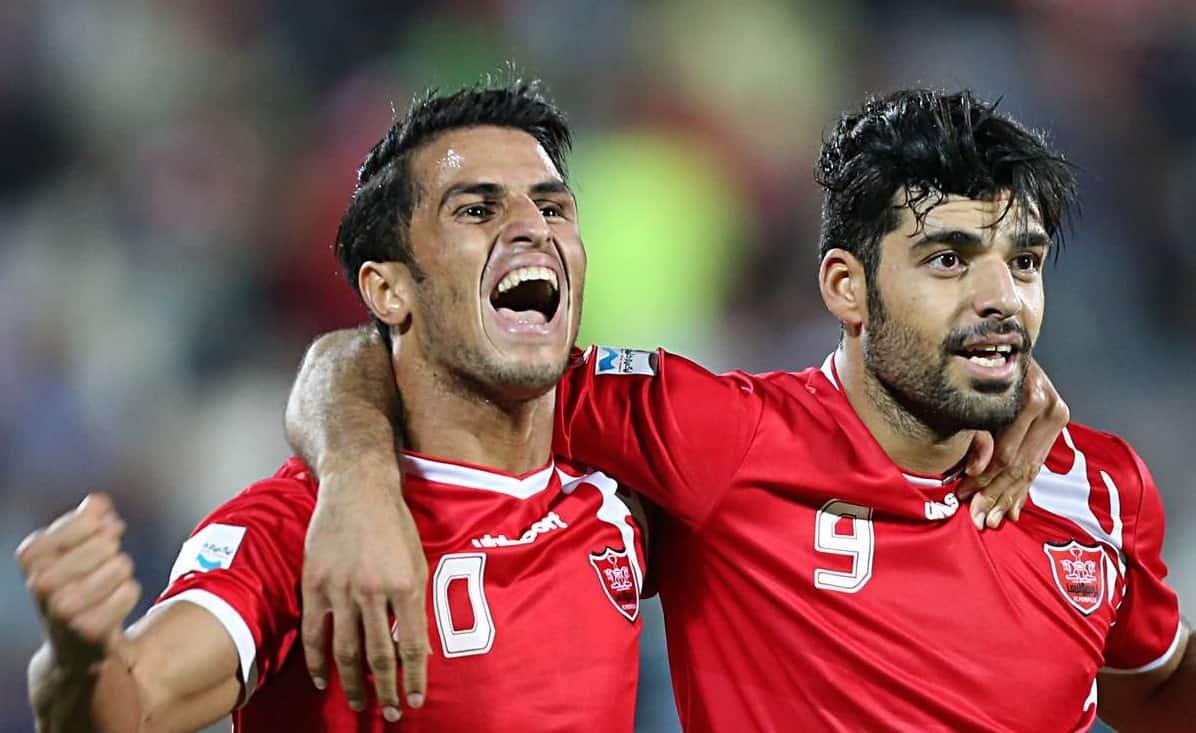 علی علیپور تا به اینجای فصل یکی از بهترین بازیکنان تیم فوتبال پرسپولیس بوده است