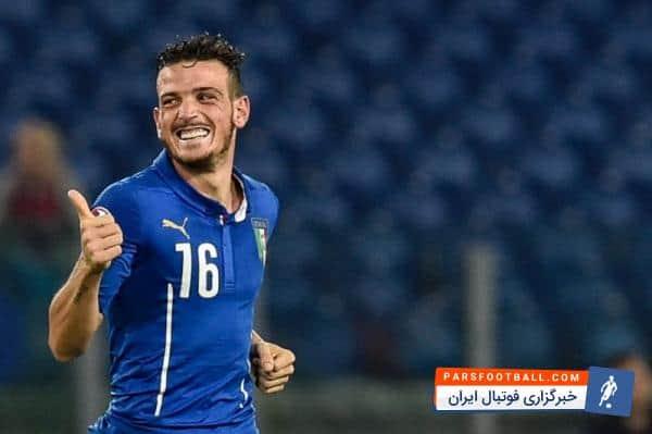 فلورنتزی : این باعث خوشحالی و افتخار است که در چنین بازی مهمی به تیم ملی برگشته ام