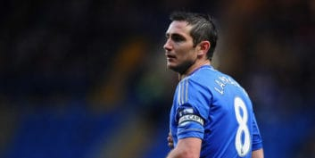10 گل برتر و فوق العاده از فرانک لمپارد ستاره سابق تبم فوتبال چلسی