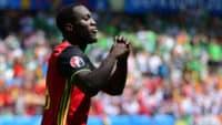 لوکاکو مهاجم تیم فوتبال بلژیک برترین گلزن تاریخ این تیم با 31 گل زده شد