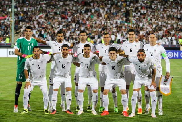 پیروزی تیم ملی کشورمان در بازی دوستانه مقابل ونزوئلا از دید رسانههای اسپانیایی پنهان نماند