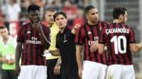 لیست بازیکنان تیم فوتبال میلان برای دیدار برابر آاک آتن در لیگ اروپا اعلام شد