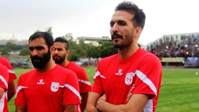 نوری: دیگر به تیم ملی فکر نمیکنم ؛ بازیکنان معرفت گذاشتند و بخاطر محرومیت ماندند