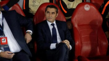 والورده سرمربی تیم فوتبال بارسلونا درخواست جذب ستارگان بزرگ را برای ترکیب تیم دارد