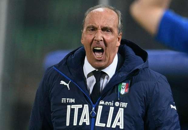 خبر های رسانه های ایتالیا حاکی از استعفای ونتورا از سمت خود در تیم فوتبال ایتالیا است