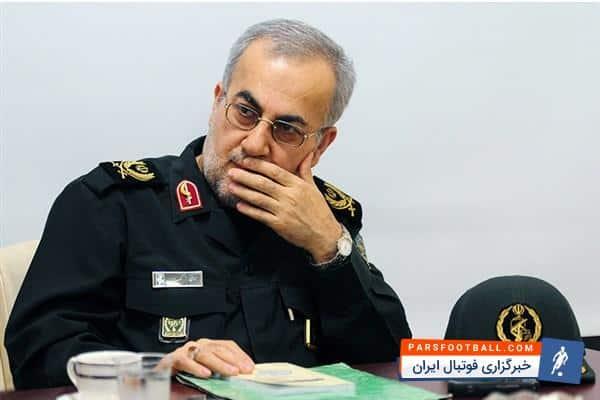 سردار کمالی ؛ مخالفت سردار کمالی با معافیت 7 بازیکن تیم ملی از سربازی ؛ پارس فوتبال