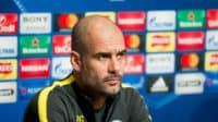 گواردیولا : برای اولین بار است که چه به عنوان مربی و چه به عنوان بازیکن، در ناپل حضور دارم