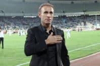شاگردان گل محمدی در تیم تراکتورسازی در جام حذفی به دیدار با استقلال خوزستان خواهند رفت