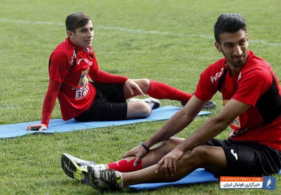 احمدزاده به بازی با پدیده نمی رسد ؛ خبر بد برانکو برای پرسپولیسی ها از ستاره محبوب