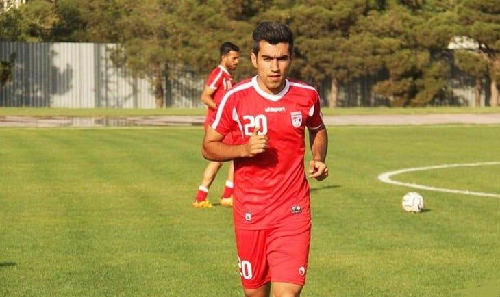 احمد عبداللهزاده به امید دعوت به تیم ملی ؛ درخشش ستاره قرمزها برای نگاه دوباره کیروش