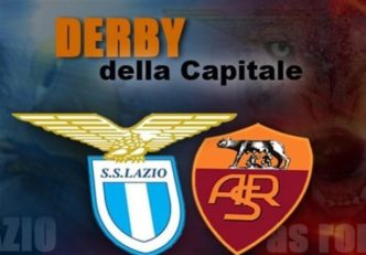 پیش نمایش دربی حساس دو تیم فوتبال آس رم در برابر لاتزیو در سری آ ایتالیا
