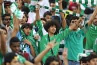 لباس های مخصوص برای هواداران زن فوتبال کشور عربستان در بازار این کشور وارد شد