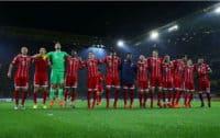 پیروزی بایرن مونیخ برابر تیم فوتبال دورتموند سوژه کاریکاتورست ها شد
